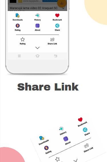 Indi Browser screenshot 2