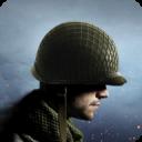 World War Heroes: WW2 FPS Shooting games!