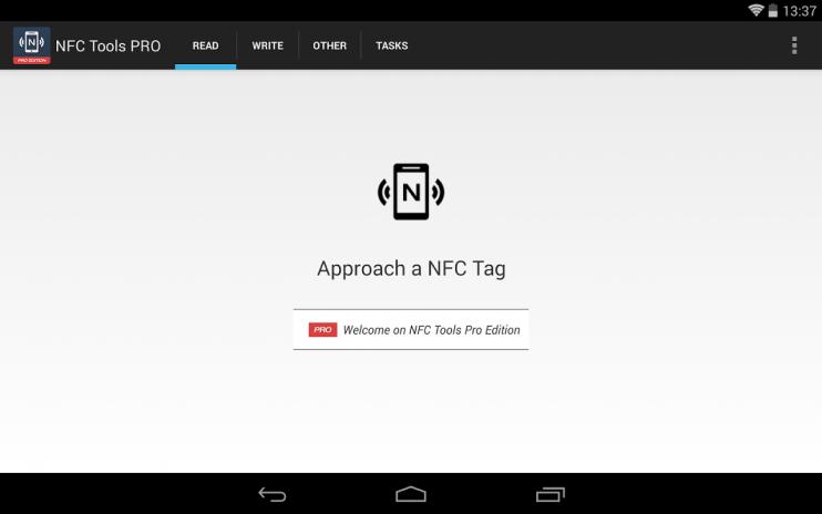 nfc tools pro edition apk 6.7
