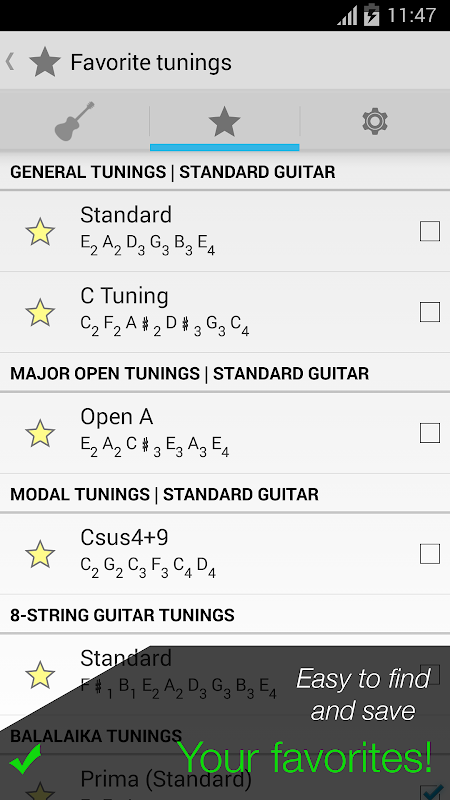 guitar tuna cracked apk store