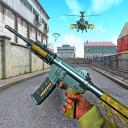 Fps Commando Shooting - Gun Shooting Games 2020