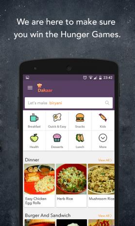 Recipe app offline vegnonveg 11 download apk for android aptoide recipe app offline veg nonveg screenshot 1 forumfinder Image collections
