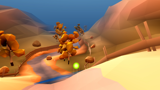 Slope Down: First Trip screenshot 3