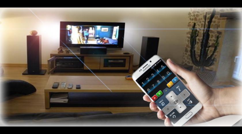 universal ir remote control apk