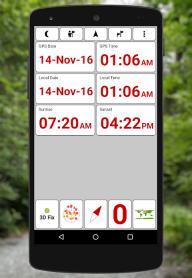 GPS Test screenshot 7