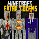 Minecraft: Extra Golems