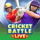 Cricket Battle Live: Play 1v1 Cricket Multiplayer