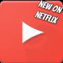 new on netflix icon