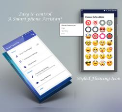 smart touch pro no ads captura de tela 4