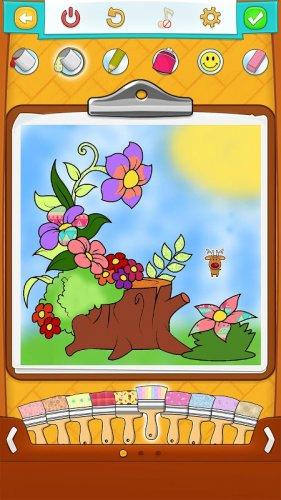 Jeux De Coloriage Pour Filles 1 8 Telecharger Apk Android Aptoide