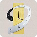Modern Analog Clock 1 0 Download APK for Android - Aptoide