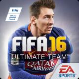 FIFA 16 Football Icon