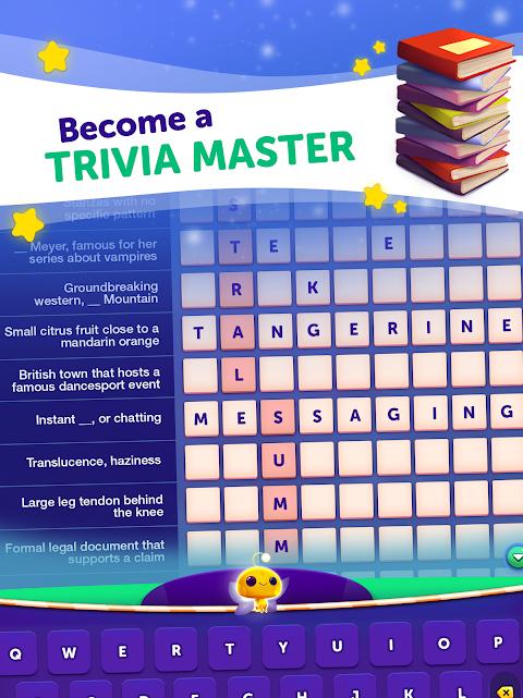 CodyCross: Crossword Puzzles screenshot 6