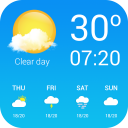 World weather forecast & local weather