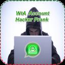 Account Hacker Prank WA