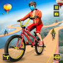 Reckless Rider: giochi ciclistici 2020