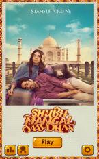 Shubh Mangal Saavdhan (Official Game) 2