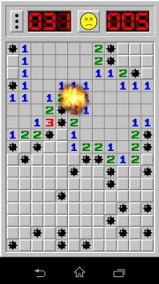Classic Minesweeper screenshot 1
