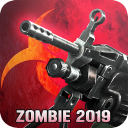 Zombie Defense Force-3d zombies hunting king