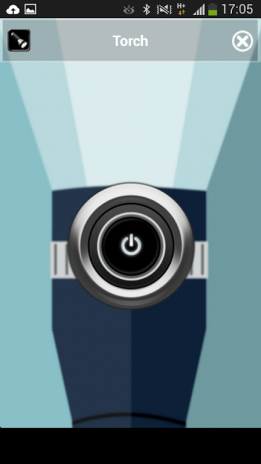 lampe torche de poche gratuite 1.2 télécharger l'apk pour android
