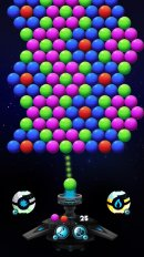 bubble galaxy pop screenshot 2