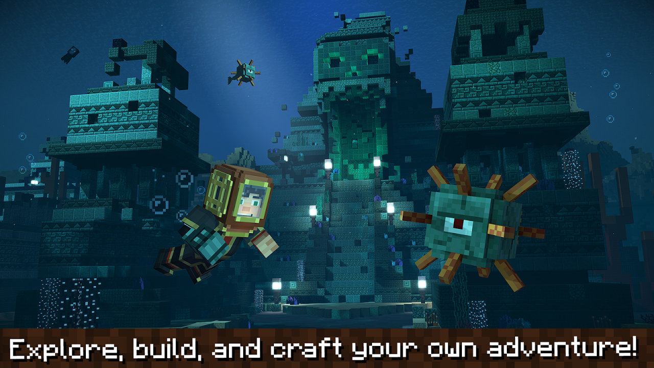 Minecraft: Story Mode - Season Two 1 11 Download APK para