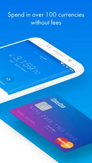 Revolut - Better than your bank screenshot 3
