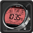 A45 WatchFace for Moto 360