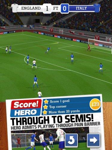 Score! Hero screenshot 6