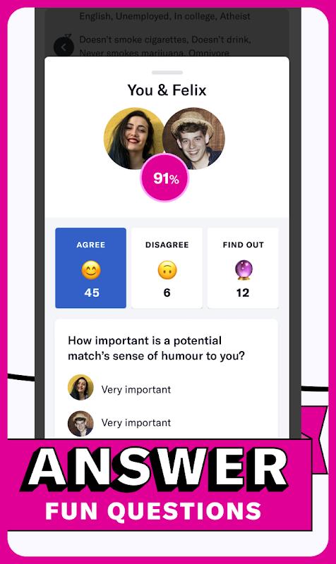 site ul de dating ca OkCupid