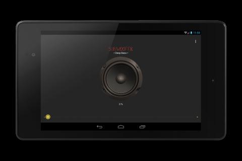 Subwoofer Bass Ad-Free screenshot 2