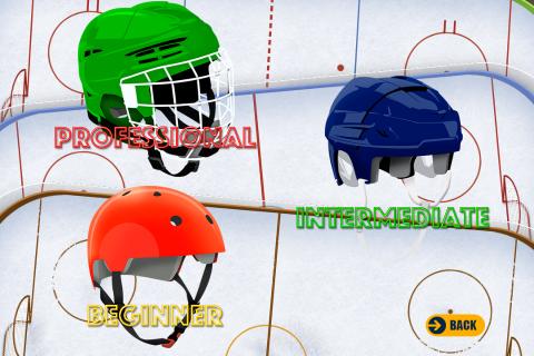 Ice Hockey League FREE screenshot 3