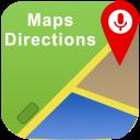 Ricerca delle indicazioni del percorso: mappe, GPS