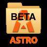 ASTRO File Manager BETA Icon