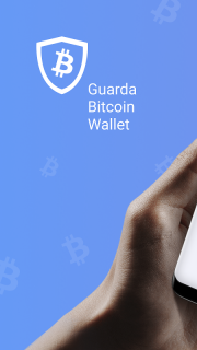 Guarda Bitcoin Wallet screenshot 1