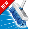 simpli Clean BOOSTER Power Icon