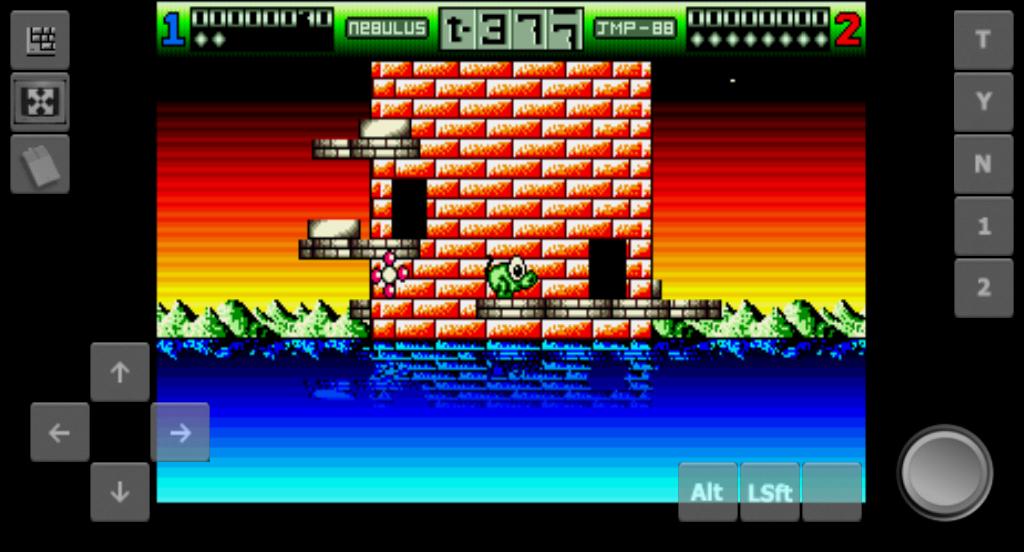 Free Atari Emulator