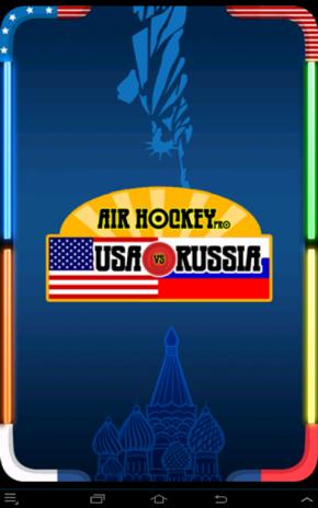 air hockey 3d real pro apk