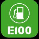 Е100 mobile