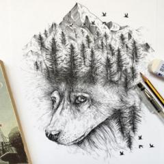 Coole Kunst Zeichnung Ideen 711 Laden Sie Apk Für Android Herunter