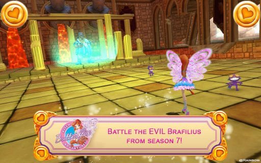 Winx: Butterflix Adventures 1 4 18 Download APK for Android