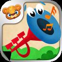 Baby Tunes - 123 Kids Fun