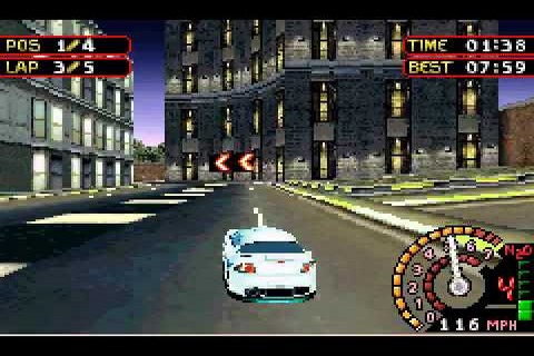 Need For Speed Underground 2 3 0 6 Download Android Apk Aptoide