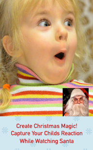 PNP–Portable North Pole™ Calls & Videos from Santa screenshot 16