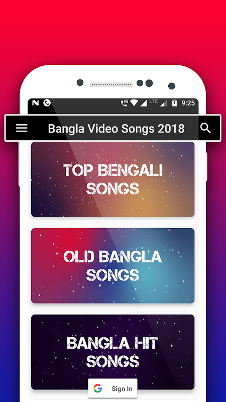 A Z Bangla Hit Songs Videos 2018 1 0 5 Download Android Apk