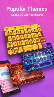 Simeji keyboard�Emoji & GIFs screenshot 5
