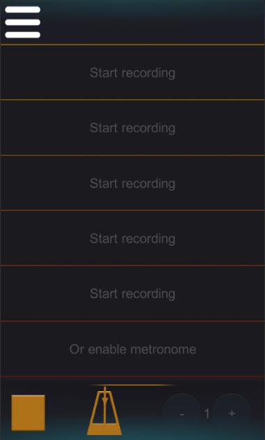 LoopStation Premium screenshot 1