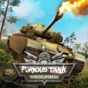 FuriousTank: WarofWorlds