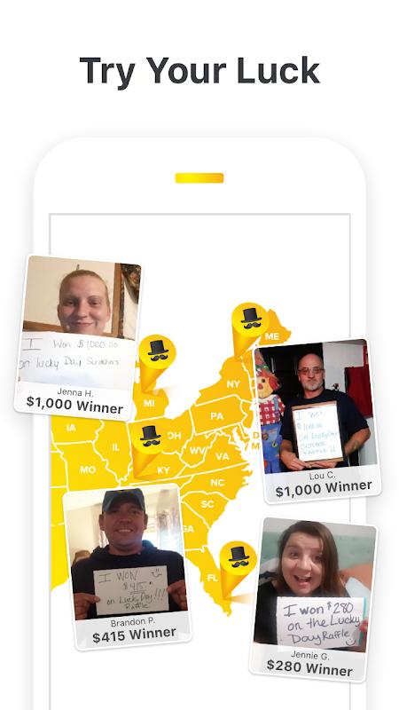 Lucky Day - Win Real Money screenshot 3