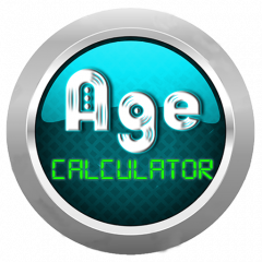 Age Calculator 1 7 Download APK for Android - Aptoide